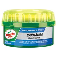 Turtle Wax - T5A Performance Plus Carnauba Cleaner Paste Wax