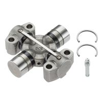 MOOG Driveline Products - 997 Greaseable Premium Universal Joint